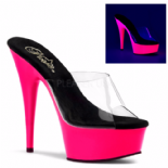 Scarpe Pleaser Delight 601UV CNP
